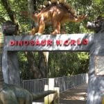 Dinosaur World Florida set to reopen after 2 month closure