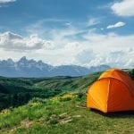 5 Essential Tips for Camping with Toddlers