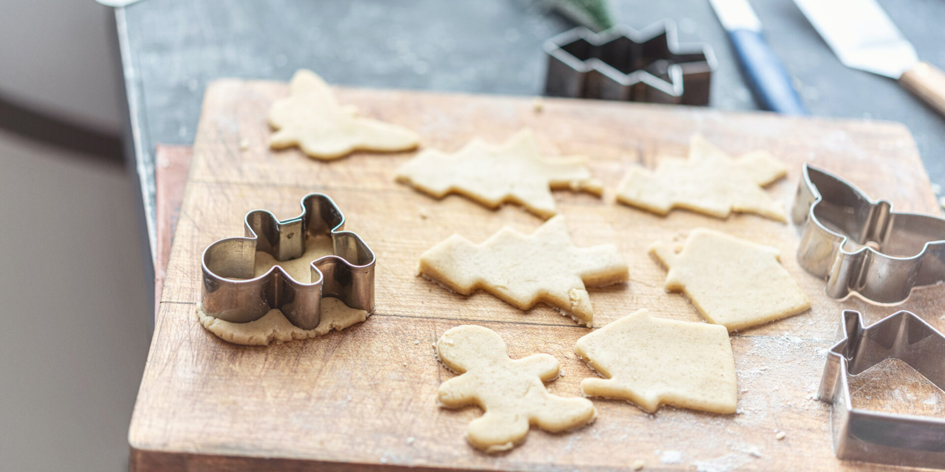 Dinosaur cookie cutters: 7 ways to use them that isn't baking cookies