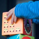 Help your child develop their fine motor skills with these 10 easy, everyday activities