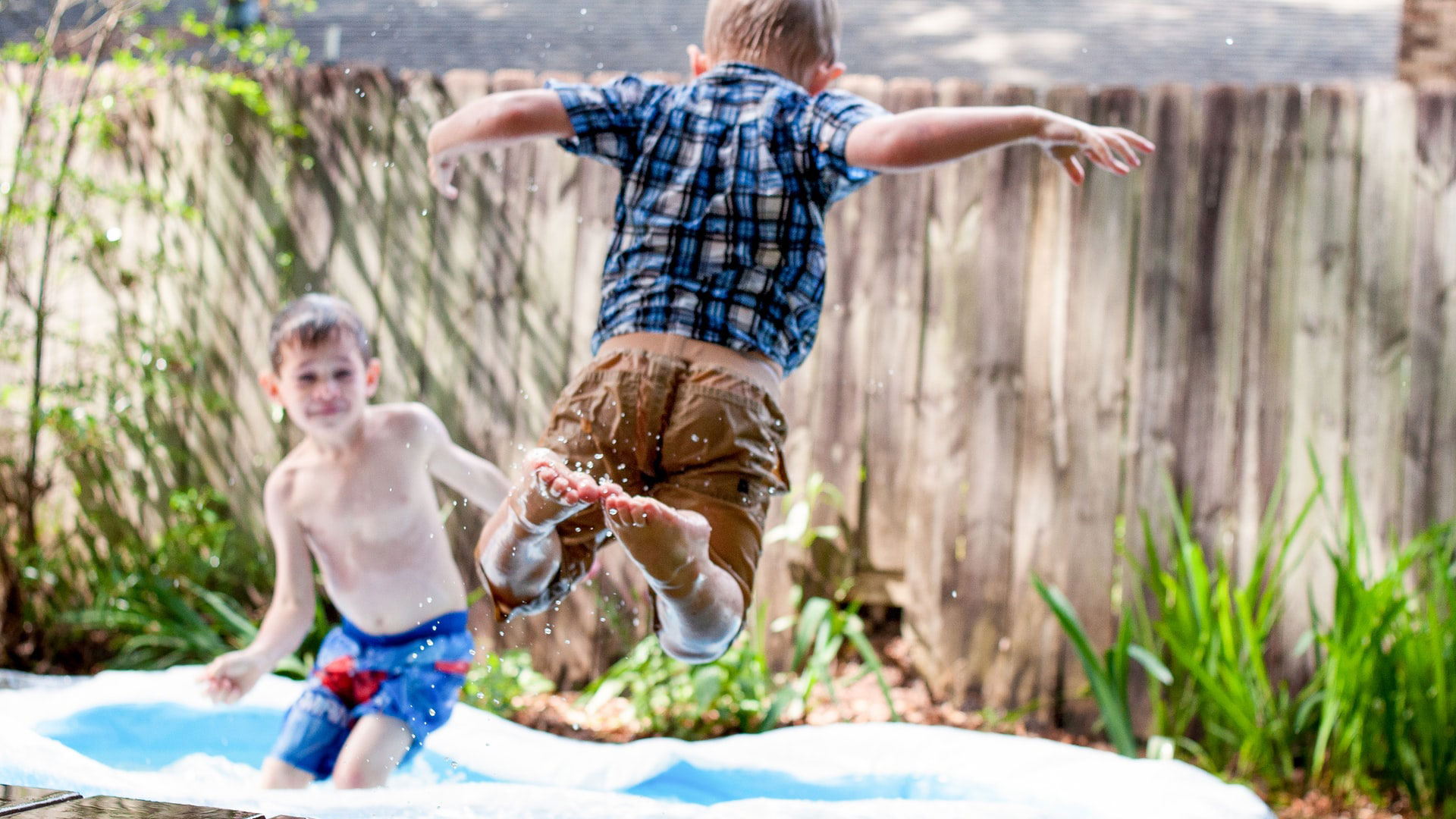 Get your backyard ready for the summer with our 11 picks of the best outdoor toys