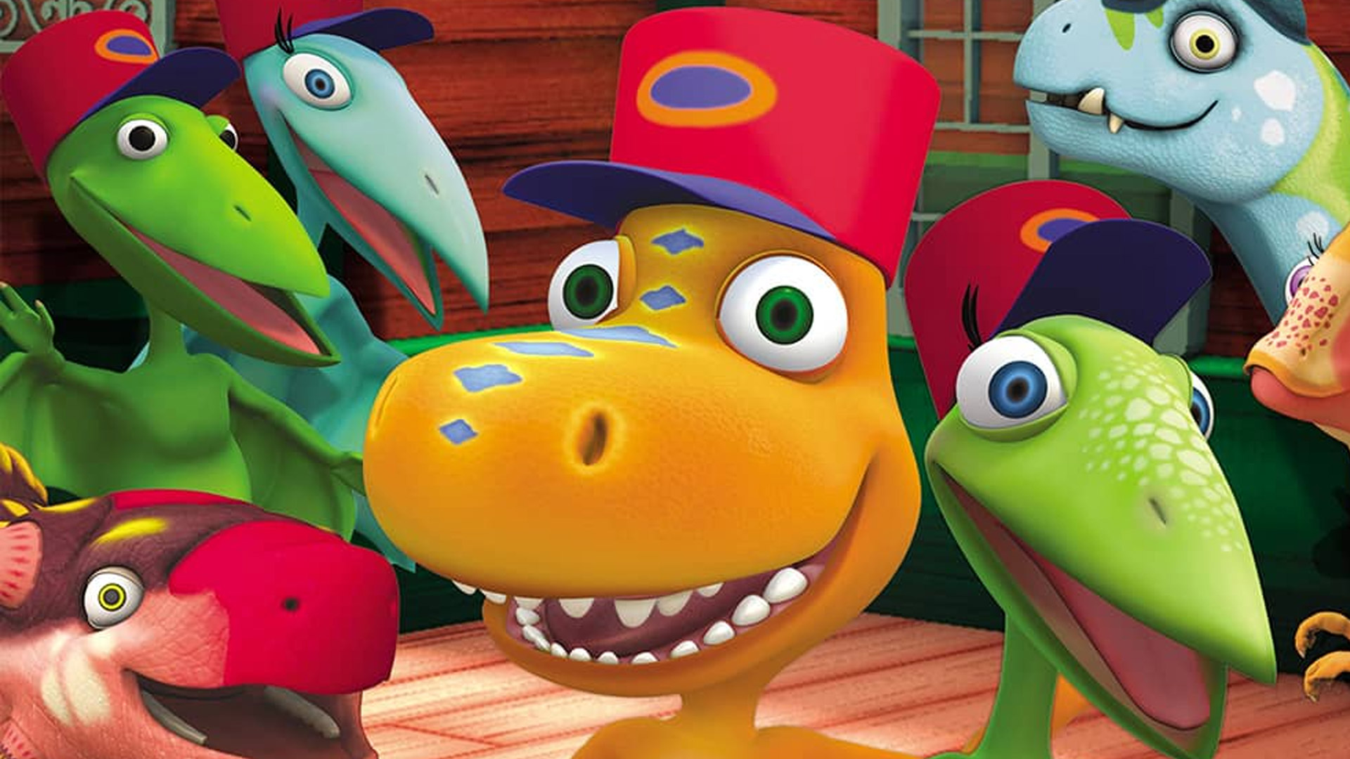 5 of the Best Cartoon TV Series for Dinosaur-obsessed Toddlers