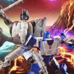 New Amazon Exclusive War for Cybertron: Kingdom Transformers 2-pack Revealed and Available for Preorder