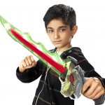 All-new Dino Fury Chromafury Saber Coming to Power Rangers Toy Line This Summer