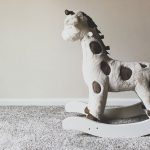 5 child development benefits of rocking toys for young children