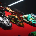 Fan-favorite Dinosaur Cars Included in Upcoming Hot Wheels Unleashed Game's Full Car List Reveal