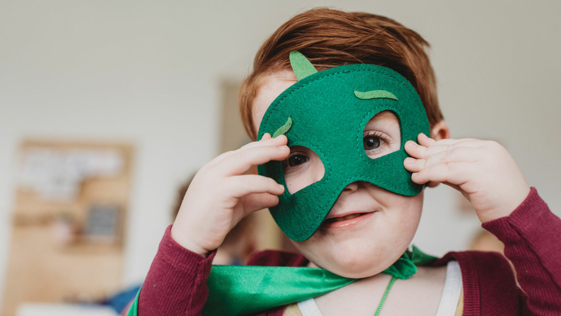 7 must-have essentials for any kid's dress-up box