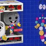 Iconic Jurassic Park Mascot Mr. DNA Getting a Pop Vinyl Collectible