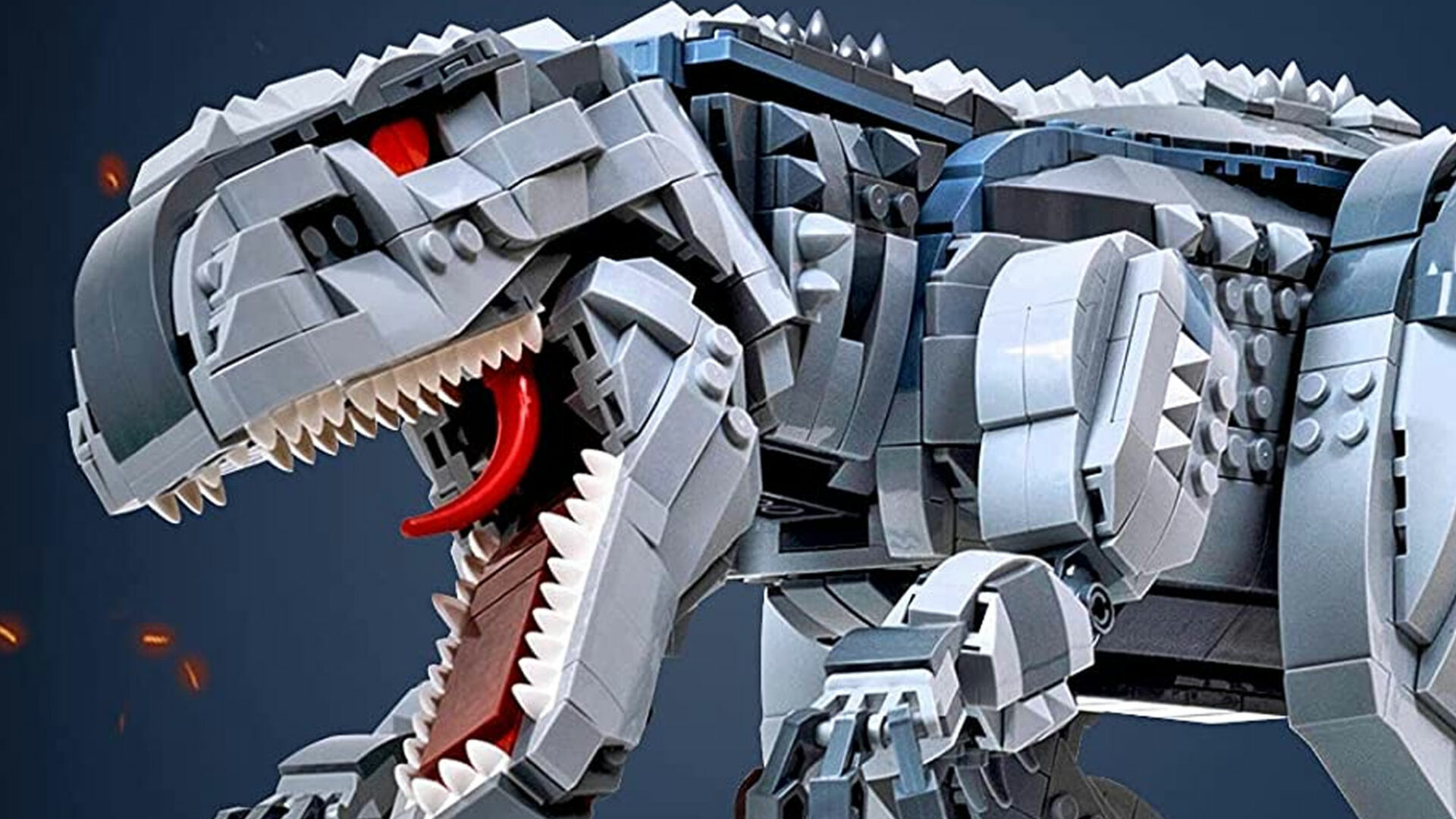 Not enough LEGO dinosaur sets? Check out our favorite alternative brands with amazing dinosaur sets